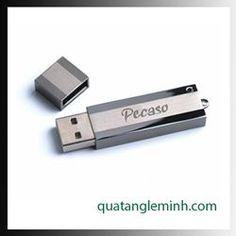 USB Quà Tặng - USB kim loai 066