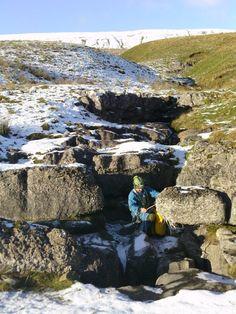 Bull Pot, Kingsdale, Yorkshire Yorkshire Dales, Natural Wonders, Caves, Mountains, Blanket Forts, Cave, Bergen