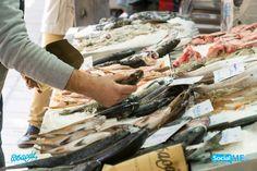 Μια εικόνα…χίλια Ψάρια!!  ☎️Delivery: 231 023 2228  #PsarasIxthiopolion #Ψάρια #Thessaloniki