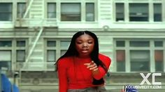 Brandy ft. Mase - Top Of The World