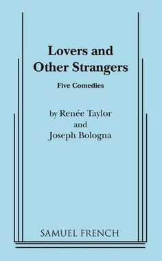 Lovers and Other Strangers (Susan)