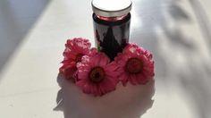 aronia himbeer marmelade marmelade konfit re und eingemachtes. Black Bedroom Furniture Sets. Home Design Ideas