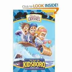 The Fight for Kidsboro (Adventures in Odyssey Kidsboro) by Marshal Younger. $11.33. Series - Adventures in Odyssey Kidsboro. Publisher: Tyndale House Publishers, Inc. (September 16, 2011). Publication: September 16, 2011. Author: Marshal Younger