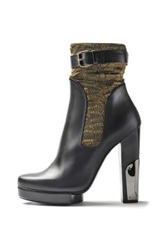 Lanvin Fall 2012 Shoes Accessories Index