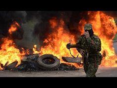 Потому что мы хохлы! Песня 'Украина ты сошла с ума' (18+) Ukraine War 2014