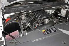 63-5506 Guaranteed to Increase Horsepower:  2015-2016 MITSUBISHI Lancer K/&N Cold Air Intake Kit: High Performance