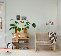 Väggfärg 555 Grön Rosenholm – 10 lit Decor, Kids Interior, Kids Room, Kids Rugs, Toddler Rooms, Kid Room Decor, Home Decor, Toddler Bed, Furniture