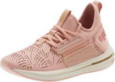 e3ba4aac75d IGNITE Limitless SR Lazercut Women's Sneakers