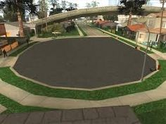 Image result for san andreas grove street
