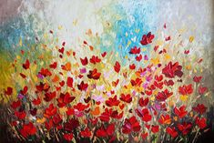 Acrylic Painting Techniques, Custom Art, Art Projects, Wall Art, Abstract, Gallery, Floral, Watercolors, Paintings