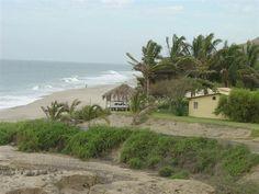 Mancora - Peru