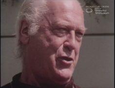 """CURD JÜRGENS – DER FILMSTAR, DER VOM THEATER KAM (1977) Filmausschnitt """"Geld ausgeben"""""""