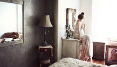 Fotógrafa novaiorquina cria técnica de fotos em movimento - Amor Pela Fotografia