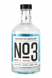 The latest craft spirit that you'll want to get your hands on -  Industry City Distillery Vodka Batch #3 | AstorWines.com $19.99