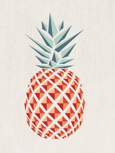 Ananas!