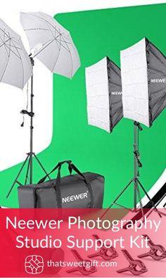 Neewer Photography Studio Support Kit