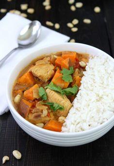 ... on Pinterest | Indian butter chicken, Butter chicken and Thai chicken