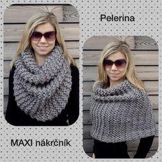 Free Knitting Pattern For Gigi's Garter - Diy Crafts - Marecipe Poncho Knitting Patterns, Loom Knitting, Knit Patterns, Free Knitting, Crochet Scarves, Crochet Shawl, Knit Crochet, Crochet Winter, Crochet Woman