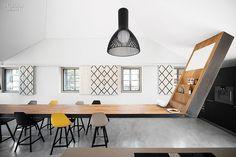 Big Ideas: Living History in Renovations | House in Monguelfo-Welsberg, Italy by Architekurbüro Stefan Hitthaler. #design #interiordesign #interiordesignmagazine #architecture #furniture #wood