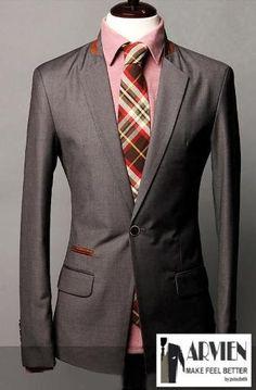 jual blazer casual pria tailor khusus model blazer pria casual murah disolo jual baju formal cowok yang modis dan moderen desain terlaris terpercaya hanya ada di butik jas terbaik