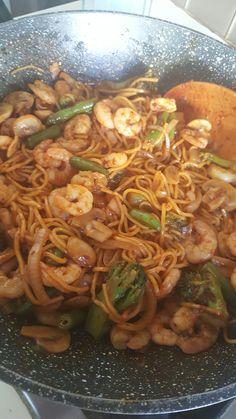 Yummy Drinks, Yummy Food, Asian Recipes, Healthy Recipes, Aesthetic Food, Diy Food, Junk Food, Food Photo, Love Food