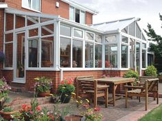 Farnham double glazing, are suppliers and installers of PVC P and T conservatories. Composite Door, Roofing Systems, Double Glazed Window, Ventilation System, Lean To, Heating Systems, Winter Garden, Conservatory, Cladding