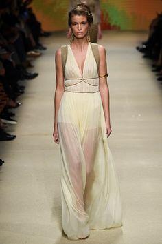 Alberta Ferretti - Spring Summer 2016 Ready-To-Wear - Shows - Vogue.it