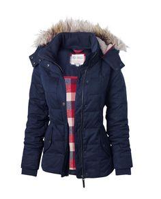 winter jacket.. :) i want it!!