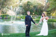Wedding: Aarron & Kristina: Lake Oak Meadows// Temecula, CA » Analisa Joy Photography