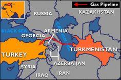 A new star is born: Conducta Trans-Caspică! Coridorul sudic este o armă-cheie a UE în războiul energetic cu Rusia. Cu toate acestea, Rusia f...