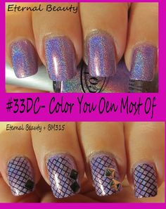 #33dc color I own the most of!