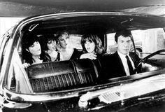 "my-retro-vintage: ""The Bangles and Leonard Nimoy 1984 """
