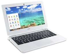 Enter To Win An 11.6 Acer Chromebook  #Giveaway via #AuhYes - Hurry & Enter
