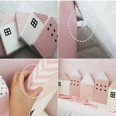 Nordic Baby Bed Bumper Infant Crib Cushion Baby Protector Newborn Cot Around Pillows Room Decor for Girl Boy Bedroom Baby Cot Bumper, Bed Bumpers, Baby Cribs, Baby Beds, Scandinavian Kids Rooms, Kids Daycare, Daycare Rooms, Diy Crib, Pillow Room