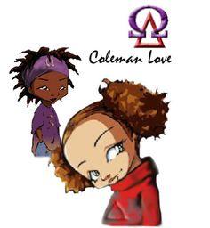 Coleman Love