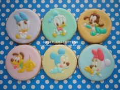 disney cookies Version.1 | Flickr: Intercambio de fotos
