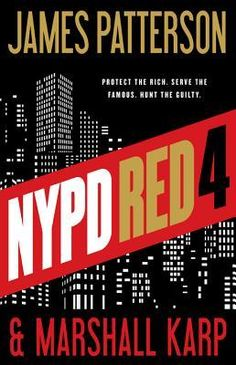 NYPD Red, #4...When a glitzy movie premiere is the scene of a shocking murder and high-stakes robbery, NYPD Red gets the call. Traversing the city's highs and lows, from celebrity penthouses to the depths of Manhattan's criminal underworld, Zach and Kylie have to find a cold-blooded killer--before he strikes again...