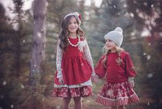 ADORABLE! Persnickety Clothing's Holiday Collection https://www.persnicketyclothing.com/nav/collections/holiday2015/0