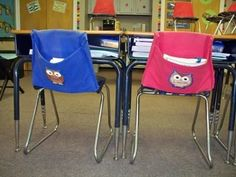 Operation Chair Pockets Chair pockets Super easy and Easy
