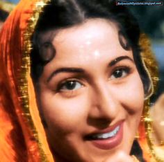 Madhubala ....Bollywood icon