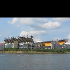 Heinz Field. Home of the Pittsburgh Steelers and Pittsburgh Panthers.