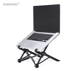 NEXSTAND K2 laptop stand folding portable adjustable laptop lapdesk office lapdesk.ergonomic notebook stand  Price: 35.99 & FREE Shipping #computers #shopping #electronics #home #garden #LED #mobiles #rc #security #toys #bargain #coolstuff |#headphones #bluetooth #gifts #xmas #happybirthday #fun