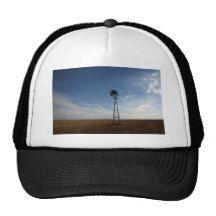 Prairie Sentinel Trucker Hat