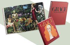 Sneak peek: Grace Coddington revela prévia de seu novo livro