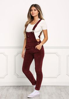 Shop Trendy Women's and Junior Clothing Summer Outfits Women, Outfits For Teens, Spring Outfits, Classic Outfits, Western Outfits, Junior Outfits, Latest Fashion For Women, Corduroy, Autumn Fashion