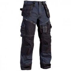 Blakläder Handwerkerhose X1500 Cordura® Denim #Blakläder #Workwear #Arbeitshose