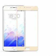 For Meizu M3x Meilan X Full Cover Tempered Glass Screen Protector For Meizu U10 Meilan U10. Click visit to buy