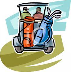 The Clip Art Directory - Golf Clipart, Illustrations, & Graphics ...