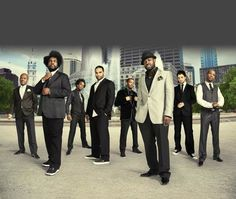 The Roots Band