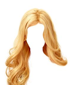 Hairstyles for long blonde hair are the embodiment of women's grace and beauty. Gothic Hairstyles, Cute Hairstyles, Anime Hairstyles, Photoshop Hair, Pelo Anime, Hair Illustration, Hair Png, Hair Sketch, Blonde Hair Girl